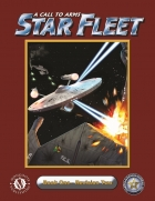 A Call to Arms: Star Fleet Book One Revsion Two