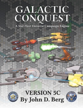 Galactic Conquest